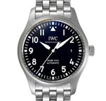 IWC パイロット マーク18