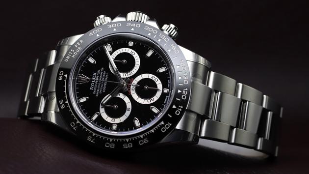 ロレックス 116500LN